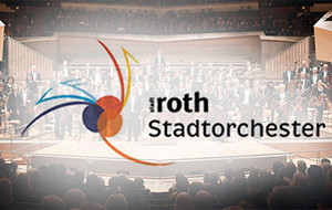 Stadtorchester meets Musical
